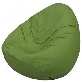 Бескаркасное кресло-мешок Груша Мини оливковый