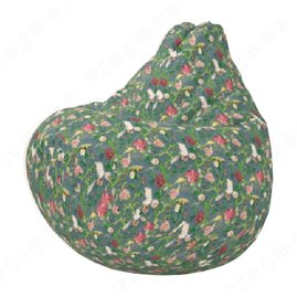 Бескаркасное кресло-мешок Груша Jako 03