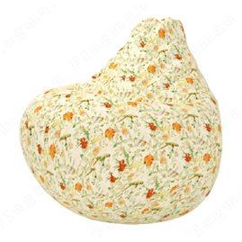 Бескаркасное кресло-мешок Груша Jako 01