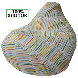 Кресло-мешок Груша Позитивчик