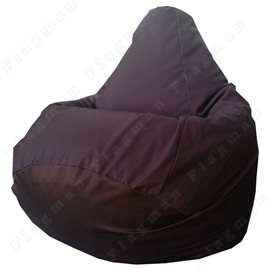 Кресло-мешок Груша Коричневое Г2.7-12
