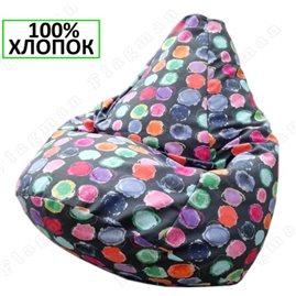 Кресло-мешок Груша Г2.6-121 Палитра