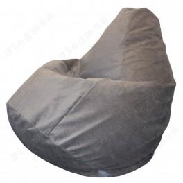 Кресло-мешок Груша Verona 66 (Antracite Grey)