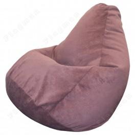 Кресло-мешок Груша Verona 63 (Red Wine)
