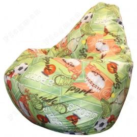 Кресло-мешок Груша Verona 769