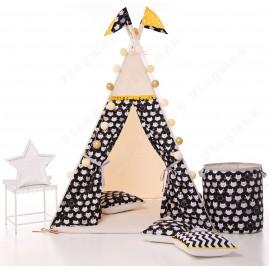 Игровая палатка - вигвам 13