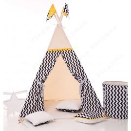 Игровая палатка - вигвам 14