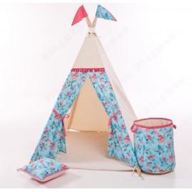 Игровая палатка - вигвам 19