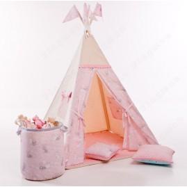 Игровая палатка - вигвам 23