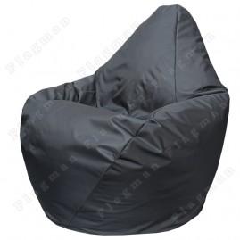 Кресло-мешок Груша Мини белое