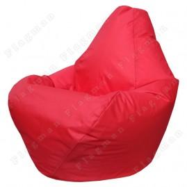 Кресло-мешок Груша Мини тёмно-зелёное