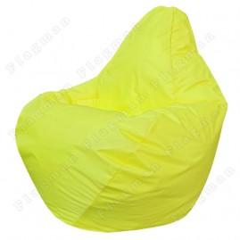 Кресло-мешок Груша Мини красное