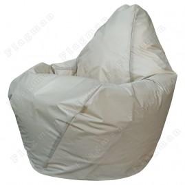 Кресло-мешок Груша Мини бордовое
