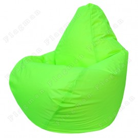 Кресло-мешок Груша Мини тёмно-бежевый