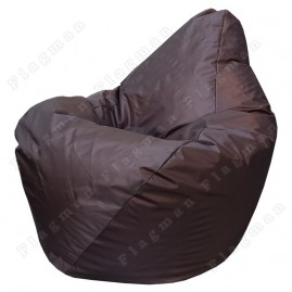 Кресло-мешок Груша Мини тёмно-оливковое