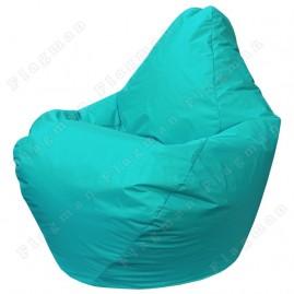 Кресло-мешок Груша Мини фиолетовый