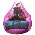 Кресло-мешок Принцесса 2
