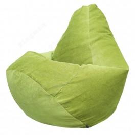 Кресло-мешок Груша Verona 38 (Apple Green)