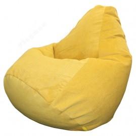 Кресло-мешок Груша Verona 734 (Beige)