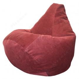Кресло-мешок Груша Verona 735 (Leonardo)