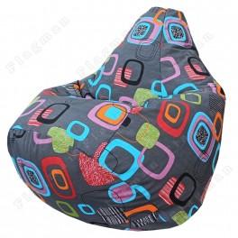 Кресло-мешок Груша Мумбо