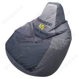 Кресло-мешок Груша Юбиляр