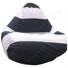 Кресло-мешок RELAX синее