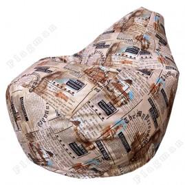 Кресло-мешок Груша Сats 04