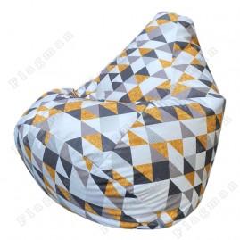 Кресло-мешок Груша City 02