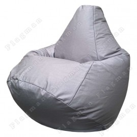 Кресло-мешок Г2.7-33 Серый