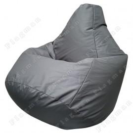 Кресло-мешок Г2.7-34 Темно-серый