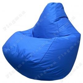 Кресло-мешок Г2.7-35 Синий (василек)
