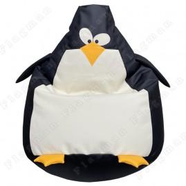 Кресло-мешок Пингвин