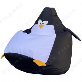 Кресло-мешок Пингвин (грета)
