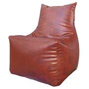 """Живые кресла-мешки """"Fox"""" (экокожа)"""