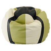 Живые кресла мешки Мяч (экокожа)