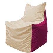 """Живые кресла-мешки """"Fox"""" (оксфорд/ дюспо) двухцветные"""