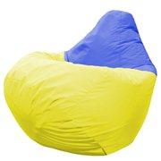 Живые кресла-мешки Груша разноцветные (оксфорд, дюспо)