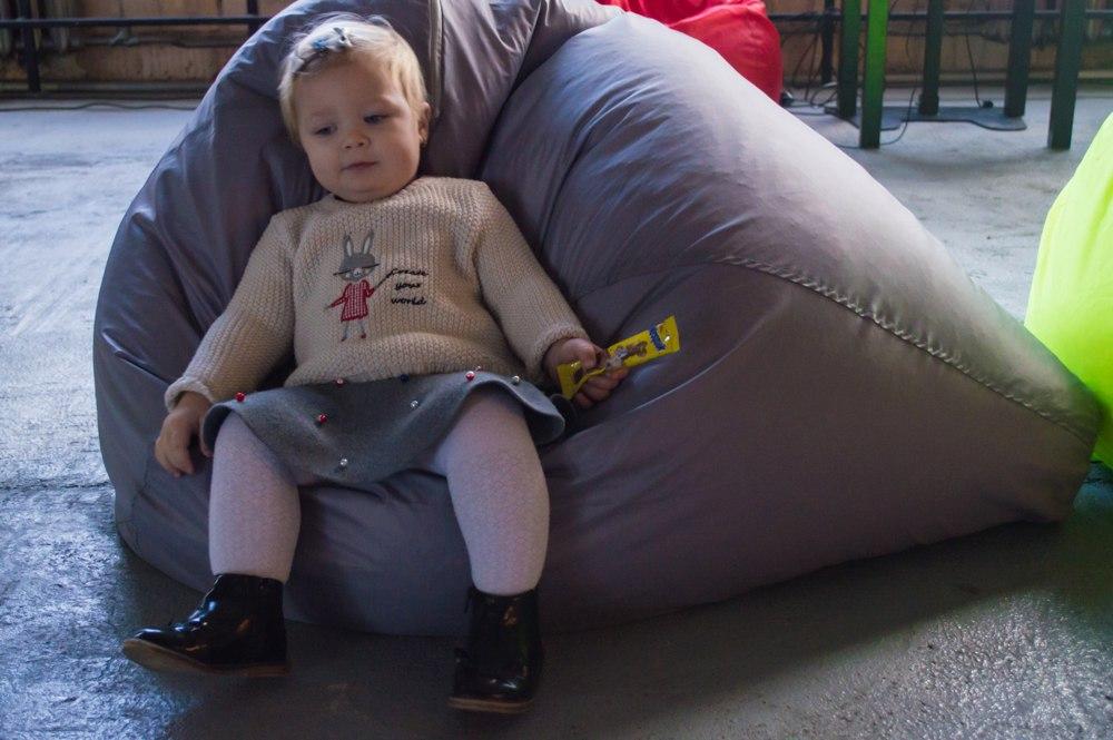 кресла мешки - Moloko family-fest